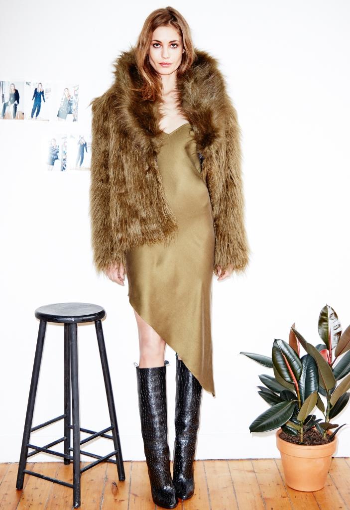 H&M Studio представили лукбук осенне-зимней коллекции