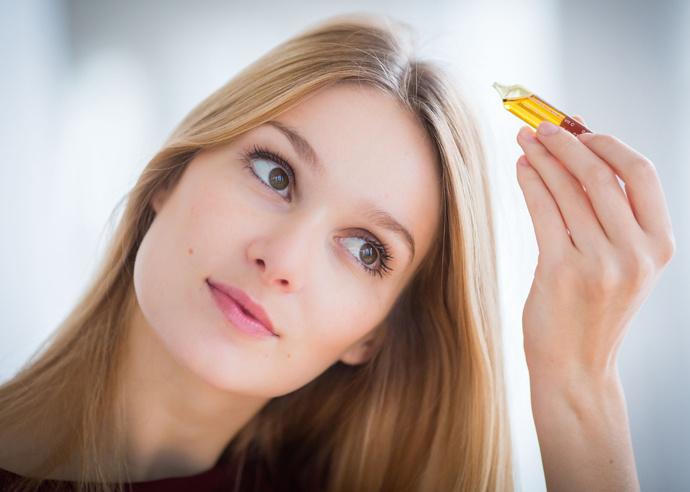 Средства для укладки прически идеальная укладка уход за волосами