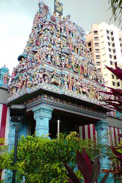 10 мест, которые нужно посетить в Сингапуре | галерея [4] фото [3]