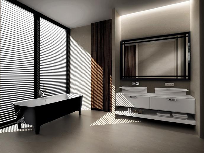 Teuco, ванна, ванная комната, гидромассаж, дизайн, дизайн интерьера