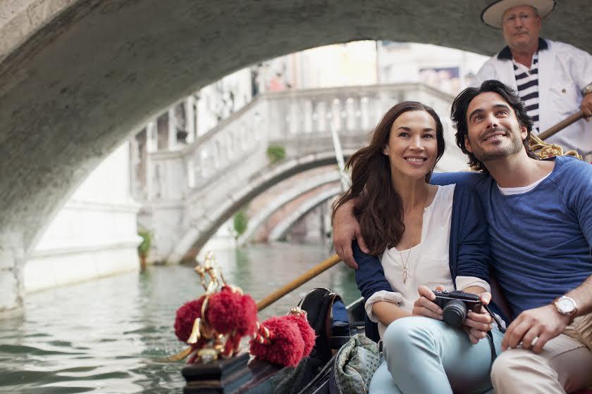 Италия, Венеция Куда поехать на медовый месяц