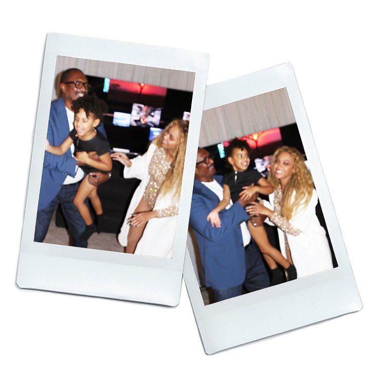 Instagram Beyonce