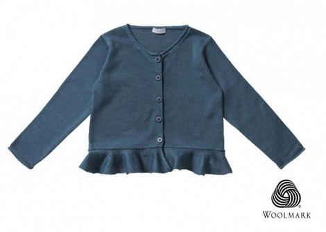 Il Gufo и The Woolmark Company: нежная забота о «маленьких» вещах | галерея [2] фото [3]