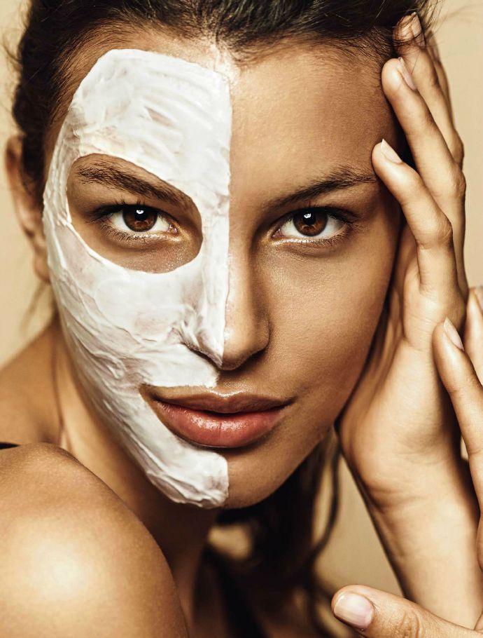 Маскарад: 23 лучших маски для лица