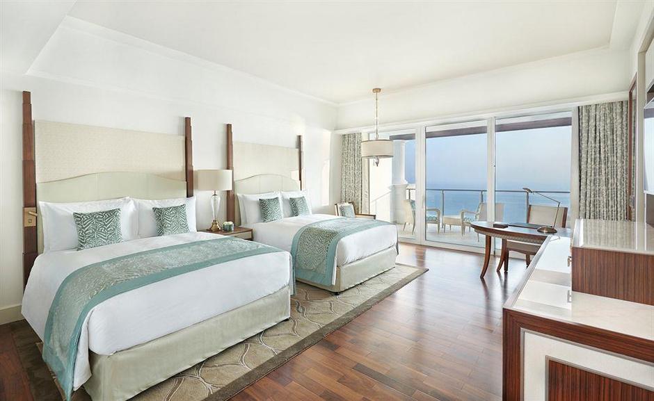 Самый лучший отель в Дубае фото