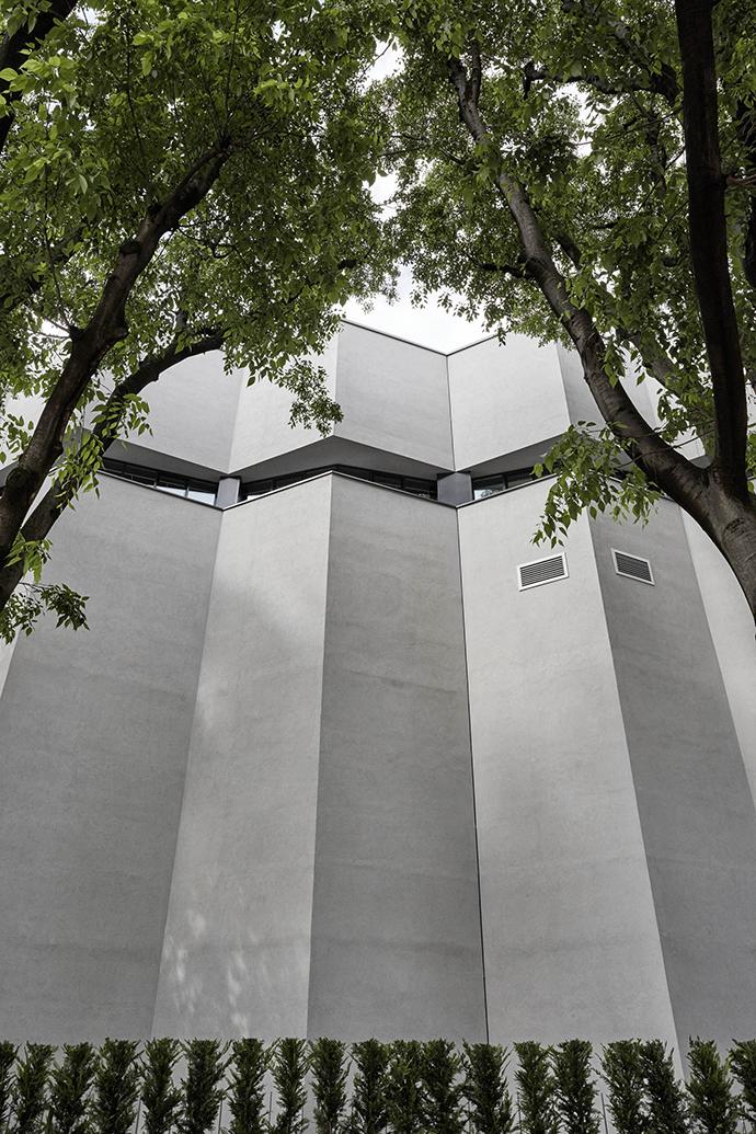 Музей Джорджо Армани в Милане