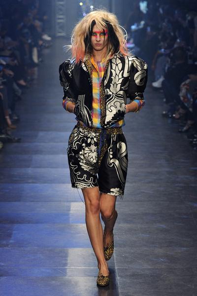 Неделя моды в Париже: день пятый | галерея [3] фото [1]