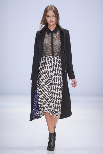 Неделя моды в Москве: обзор коллекций | галерея [7] фото [3]