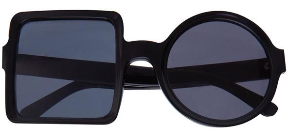 Модные солнцезащитные очки весна-лето 2014