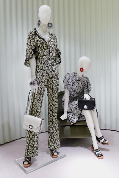 Главные модные новости недели | галерея [1] фото [3]