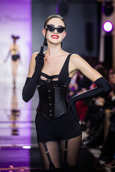 Во «Временах Года» состоялось открытие бутика Chantal Thomass | галерея [1] фото [10]