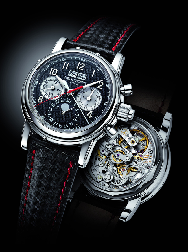 Часы Patek Philippe Grand Complications