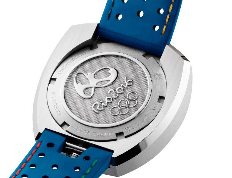 Быстрее, выше, сильнее: две «олимпийские» модели часов Omega