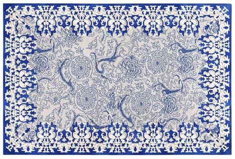 Rodarte создали коллекцию ковров для The Rug Company | галерея [1] фото [5]