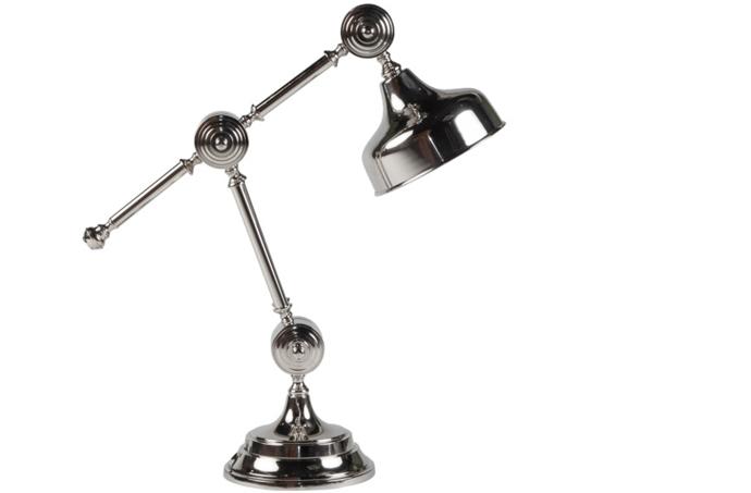 Настольная лампа, салон MHLiving