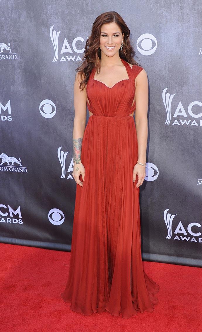 ACM Awards фото звезд 2014