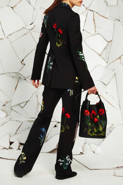 Stella McCartney представила новую круизную коллекцию | галерея [1] фото [25]
