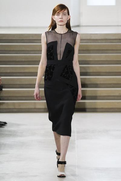 Неделя моды в Милане: день четвертый | галерея [4] фото [2]
