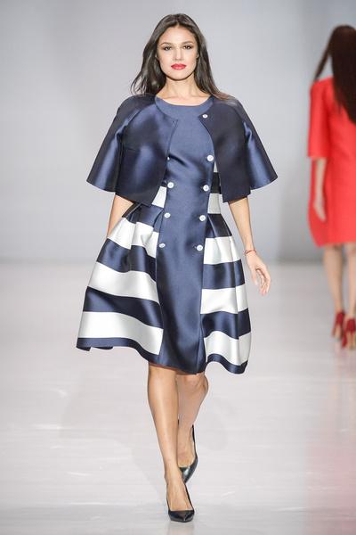 Неделя моды в Москве: обзор коллекций | галерея [3] фото [7]