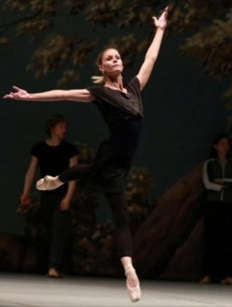 В Михайловском театре пройдет премьера балета «Пламя Парижа»