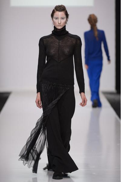 Неделя моды в Москве: самые громкие дебюты | галерея [1] фото [6]