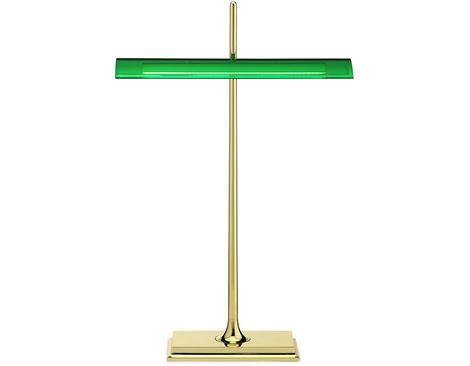 Настольная лампа Goldman, Flos, салоны «Флэт-интерьеры», «Интерьеры Т», «Интерни», галереи Neuhaus.