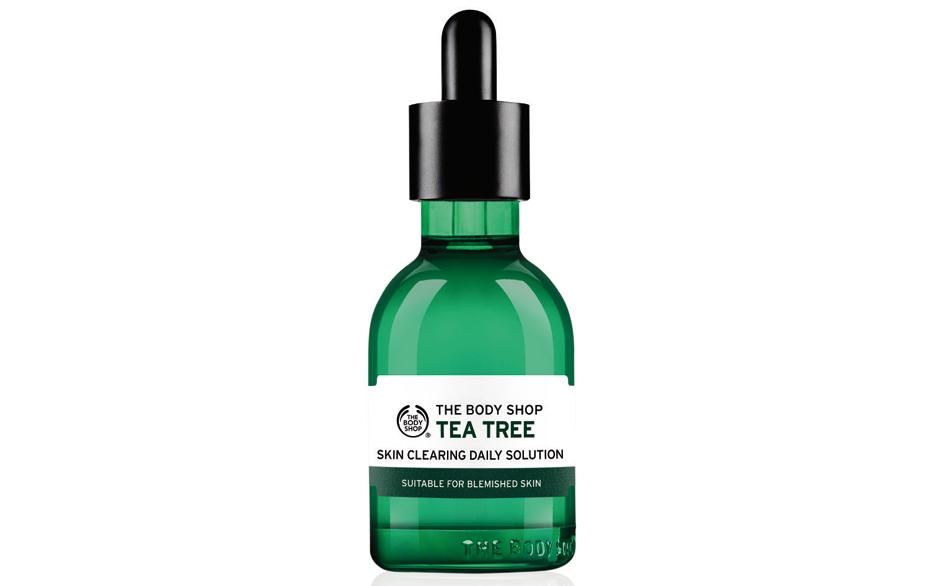 Сыворотка «Чайное дерево»