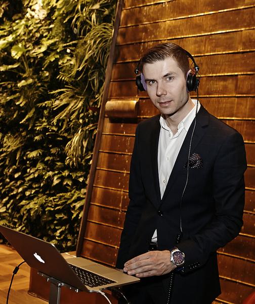 В Москве состоялась церемония открытия «Недель Каннского кино 2015» | галерея [1] фото [15]