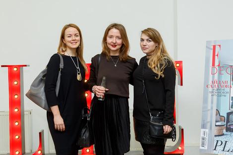 В МАММ прошел закрытый показ выставки Кандиды Хёфер | галерея [1] фото [53]