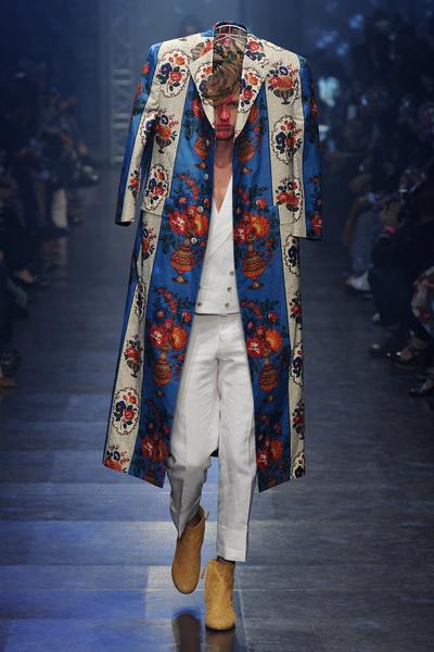Неделя моды в Париже: день пятый | галерея [3] фото [4]