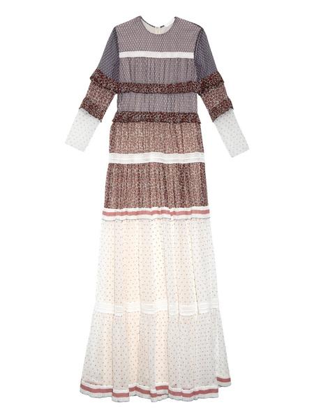 100 самых красивых платьев из осенних коллекций | галерея [1] фото [94]
