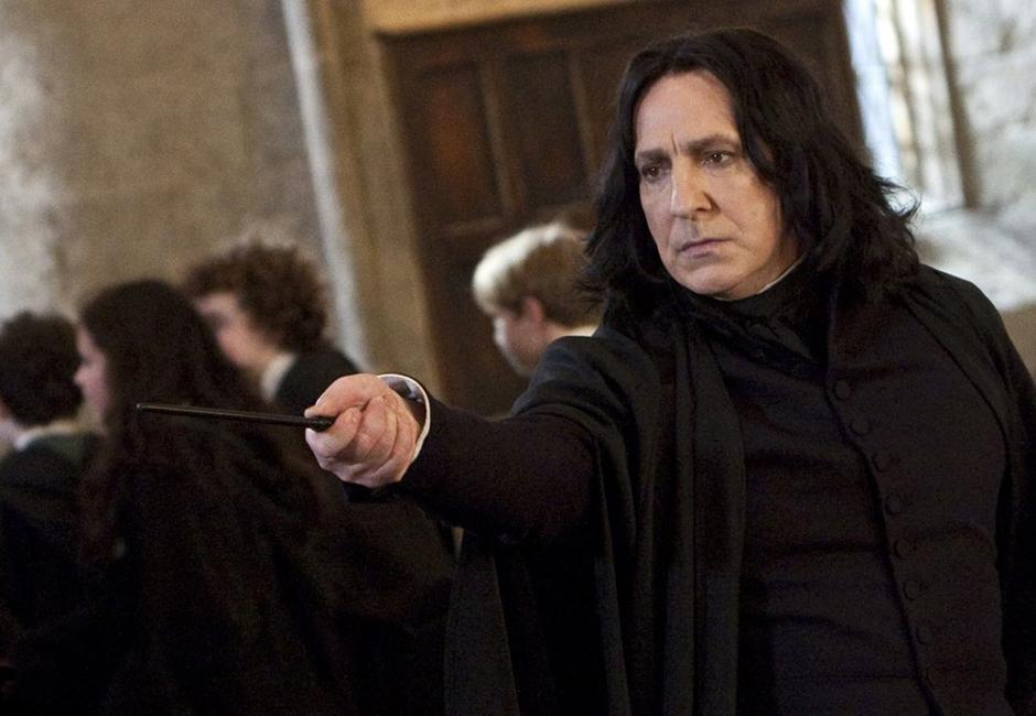 Лучший из упущенных шансов: «Гарри Поттер и Дары Смерти: Часть II» (2011)