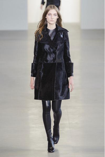 Показ Calvin Klein на Неделе моды в Нью-Йорке | галерея [1] фото [38]
