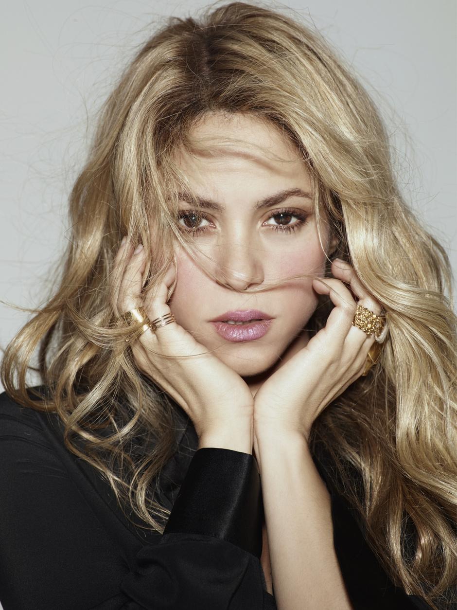 Шакира