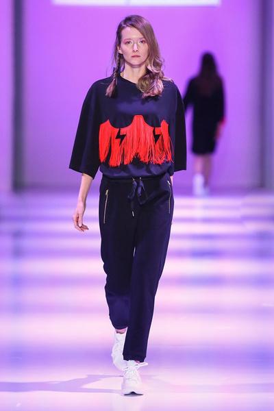 Неделя моды в Москве: обзор коллекций | галерея [9] фото [6]