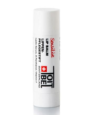 Бальзам на основе молочной сыворотки Toitbel Sensitive