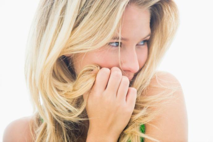 тонкий вопрос как придать объем волосам
