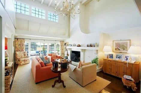 Роскошные дома знаменитостей и их ароматы | галерея [4] фото [2]