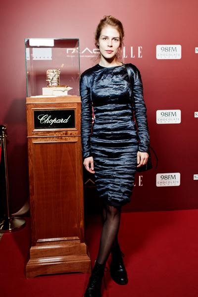 В Москве состоялась церемония открытия «Недель Каннского кино 2015» | галерея [1] фото [13]