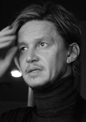 Игорь Калмыков