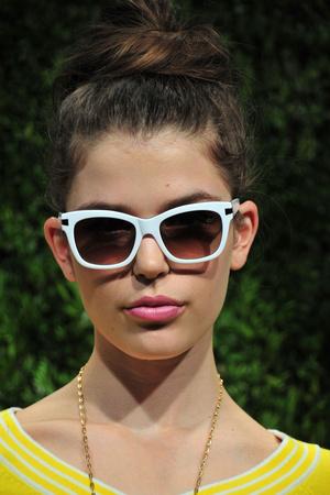 Показ Kate Spade коллекции сезона Весна-лето 2014 года prêt-à-porter - www.elle.ru - Подиум - фото 558743