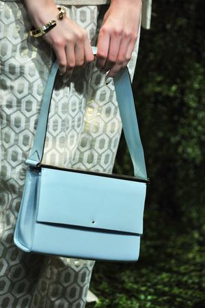 Показ Kate Spade коллекции сезона Весна-лето 2014 года prêt-à-porter - www.elle.ru - Подиум - фото 558748