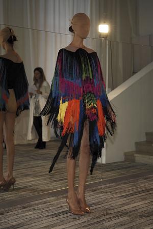 Показ Maison Martin Margiela коллекции сезона Весна-лето 2009 года Haute couture - www.elle.ru - Подиум - фото 86858