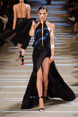 Показ Alexander Vauthier коллекции сезона Весна-лето 2013 года haute couture - www.elle.ru - Подиум - фото 479167