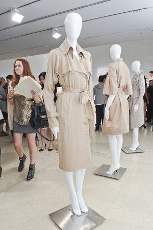 Показ Rachel Roy коллекции сезона Весна-лето 2011 года prêt-à-porter - www.elle.ru - Подиум - фото 176551
