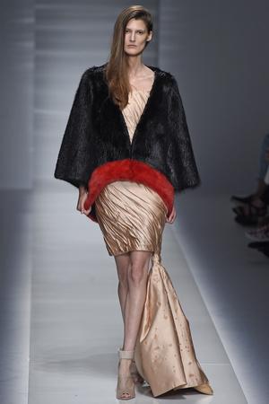 Показ Vionnet коллекции сезона Осень-зима 2014-2015 года haute couture - www.elle.ru - Подиум - фото 585240