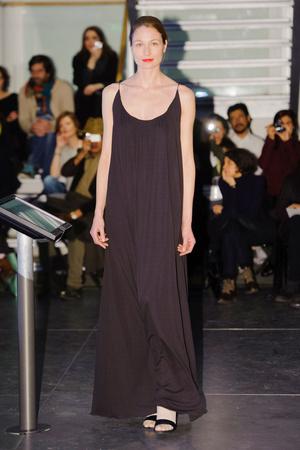 Показ Adeline Andre коллекции сезона Весна-лето 2013 года haute couture - www.elle.ru - Подиум - фото 479651