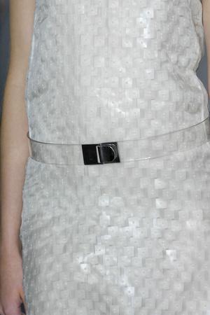 Показ Calvin Klein коллекции сезона Весна-лето 2009 года Prêt-à-porter - www.elle.ru - Подиум - фото 72297