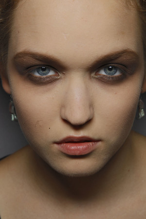 Показ Franc Sorbier коллекции сезона Осень-зима 2010-2011 года Haute couture - www.elle.ru - Подиум - фото 168094