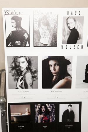 Показ Stephane Rolland коллекции сезона Весна-лето 2011 года Haute couture - www.elle.ru - Подиум - фото 216387